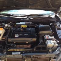 Detailing Motor Daewoo - dupa